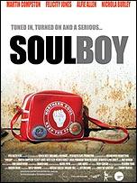 Soulboy film poster