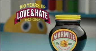I hate marmite