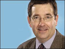 Tom Kirkwood
