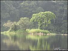 Río Ivindo