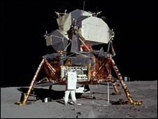 Misión del Apolo 11