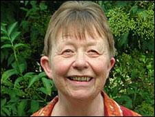 Rosemary Randall