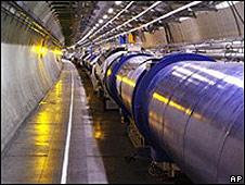 Gran Colisonador de Hadrones