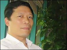 Ông Lương Ngọc Anh