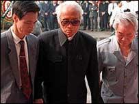 Ông Phạm Văn Đồng (1906-2000)