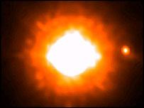 جی کیو لوپ، رصدخانه جنوبی اروپایی