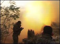 விடுதலைப்புலிகள் மீது இராணுவம் குற்றச்சாட்டு