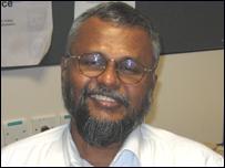 அமைச்சர் டக்ளஸ் தேவானந்தா