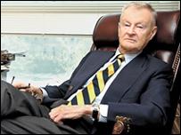 Ông Zbigniew Brzezinski