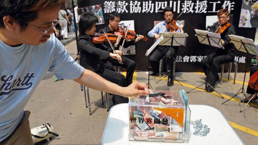 香港觀察:香港到了最危險的時候? - BBC中文網 - 香港觀察