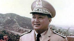 Đại tá Đặng Văn Quang được phong Chuẩn tướng rồi Thiếu tướng năm 1964 và Trung tướng năm 1965