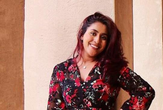 Naomi D'Souza