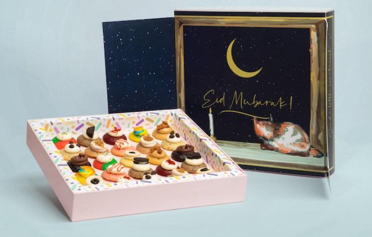 Sugargram Eid