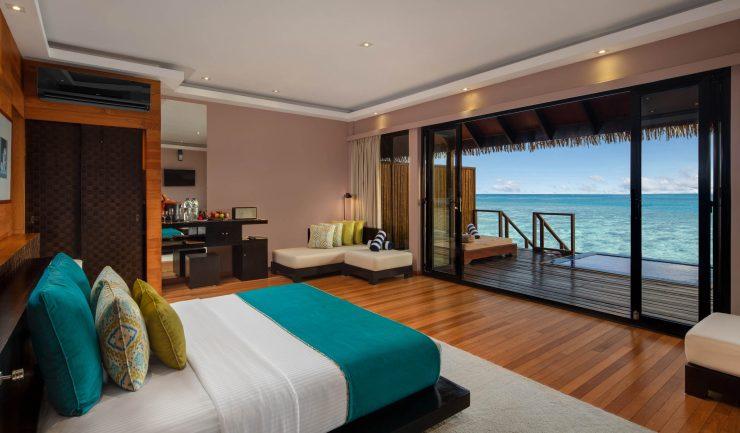 Adaaran Prestige Vadoo, Maldives