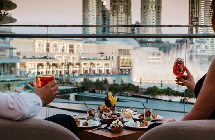 Armani Hotel Dubai MasterClass