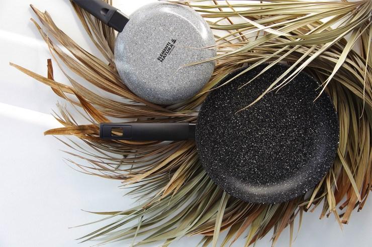 Rossetti Elementi Natura Cookware Collection