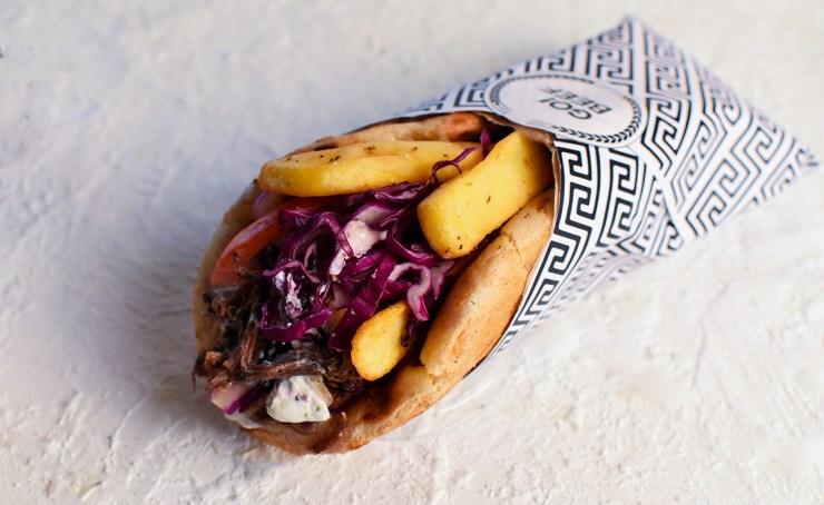 Go! Greek, Cloud Restaurants Abu Dhabi