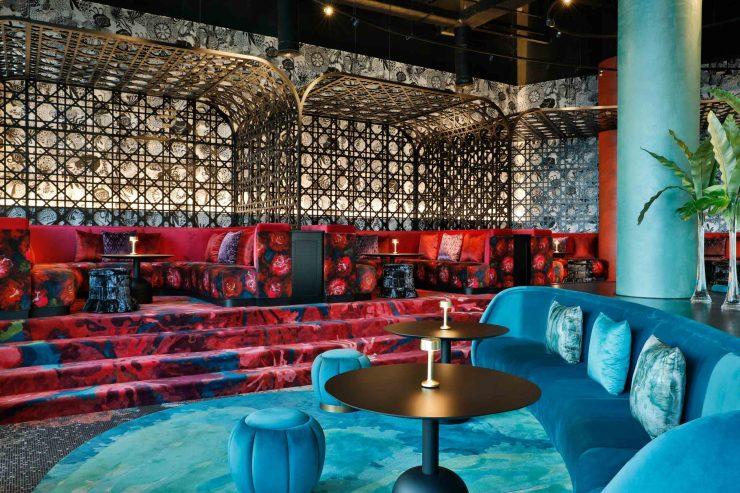 W Lounge, W Abu Dhabi – Yas Island