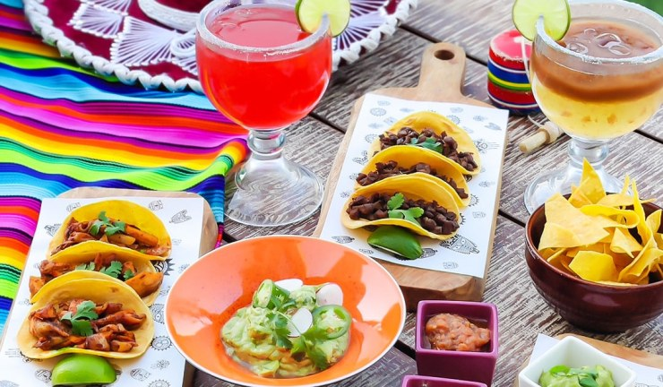 Celebrate Mexican Independence Day Dubai