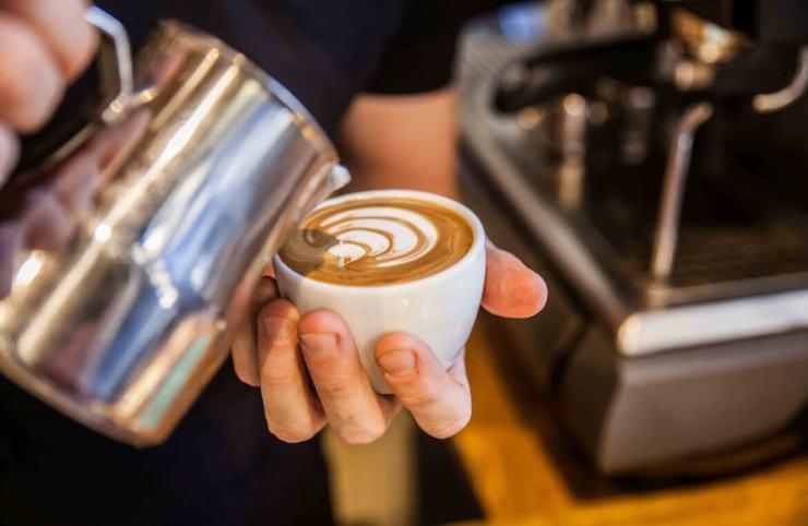 Mondoux X Cypher Urban Roastery International Coffee Day