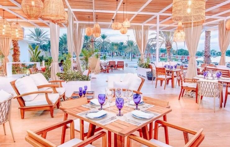 West Bay Abu Dhabi