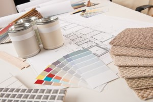 Professional Painters from Better Built Construction.