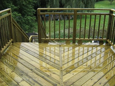deck design elements beaver brothers deck builder toronto