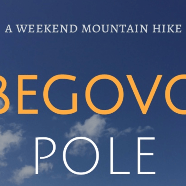 Begovo Pole: A Legendary Mountain Hike
