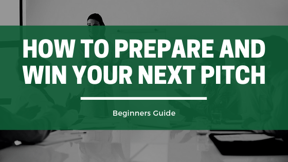Pitch Deck Guide: Nail Your Next Pitch Presentation