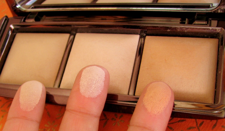 hourglass ambient lighting palette review swatches pricebe beautilicious