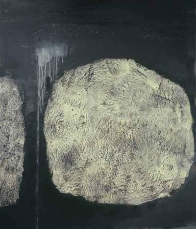 Zhang Jianjin - Noumenon (Existence) Series No. 67 (1985) - Pearl Lam Galleries
