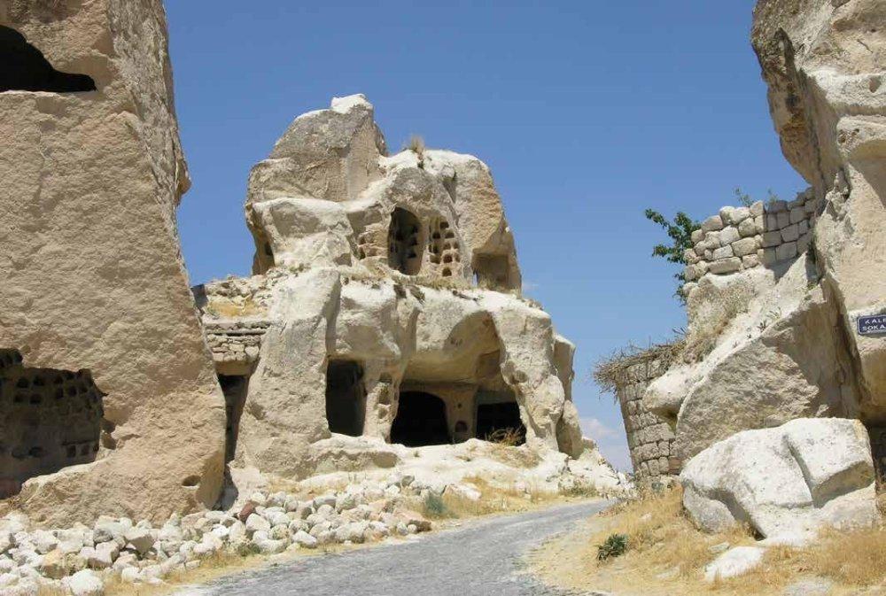 unesco world heritage cappadocia