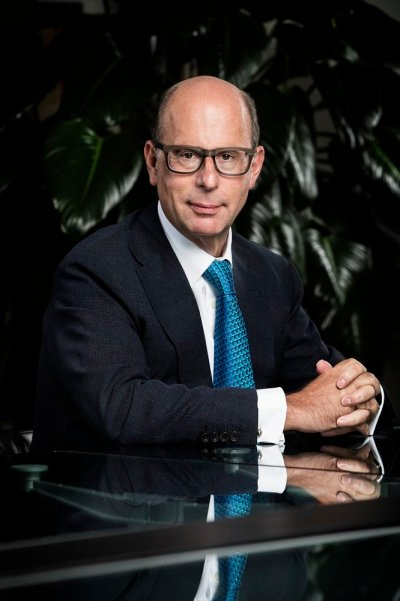 Ian Rosenblatt