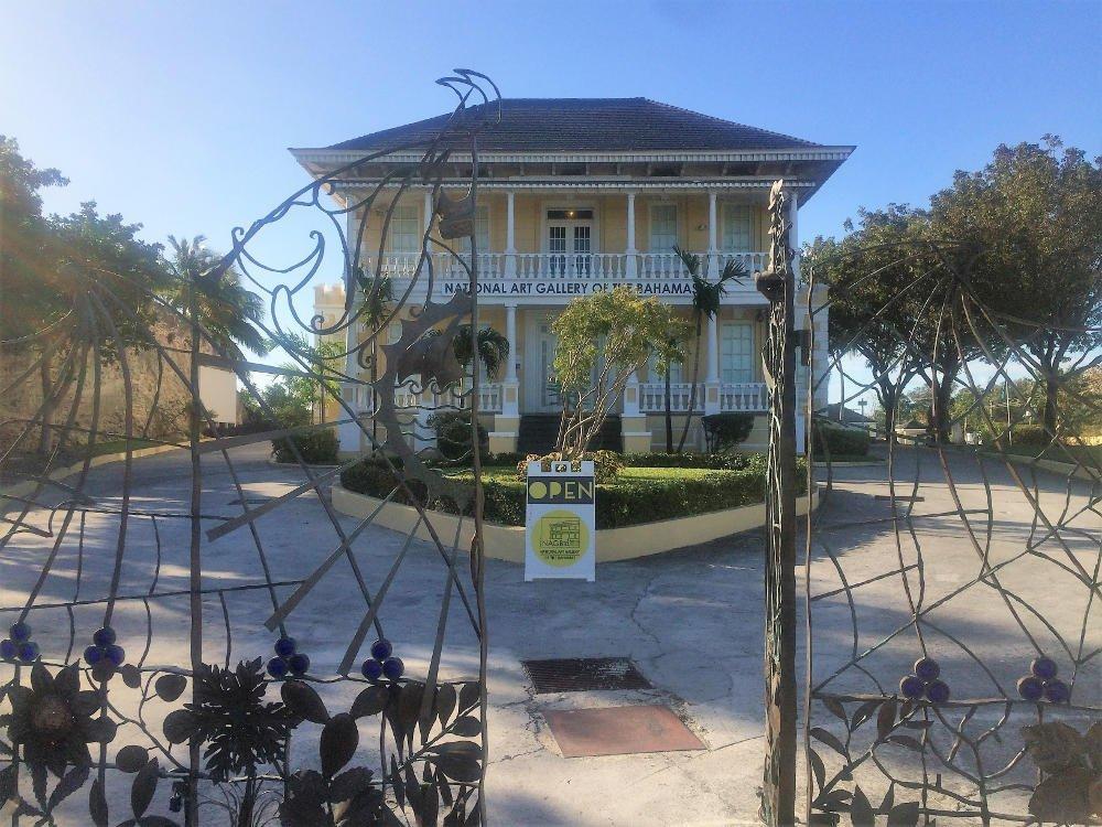 National Art Gallery Bahamas