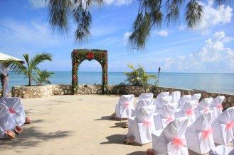 Small Hope Bay Lodge - Wedding