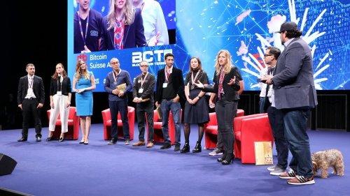 crypto summit zurich 2018 competition jury Netzmedien