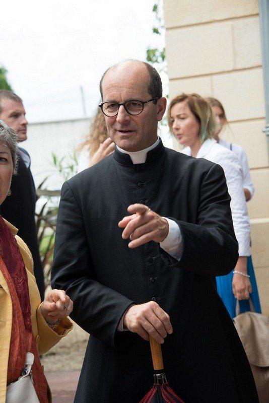 jean nouvel art russe grand opening saint emilion abbot