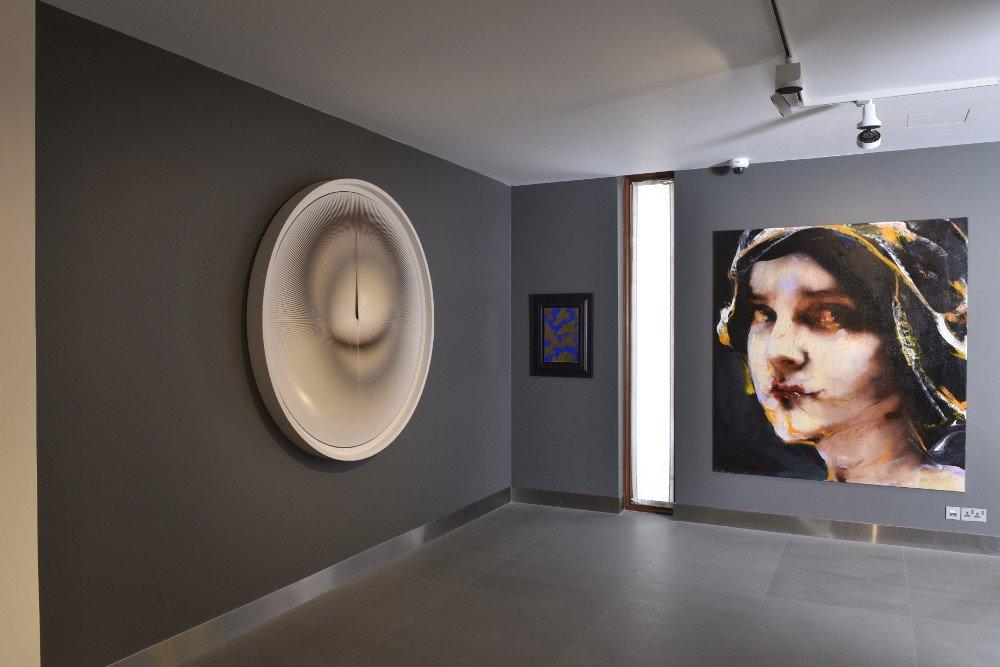 Rashid Al Khalifa - Riffa Gallery