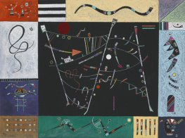 Rashid Al Khalifa, personal collection - Wassily Kandinsky
