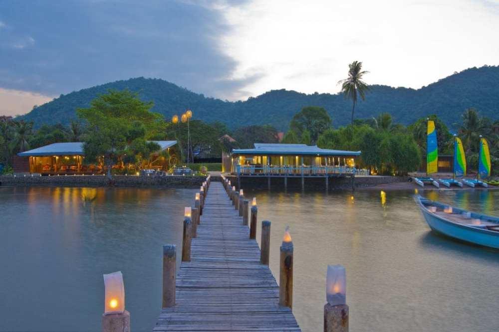 knai bang chatt kep cambodia sailing club