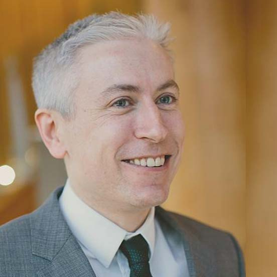 Image of Mathew Deering, Partner at Endless LLP
