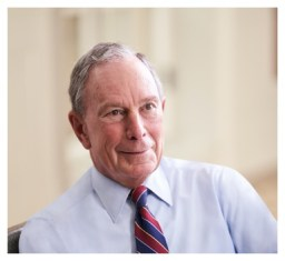 About Mike Bloomberg | Mike Bloomberg for President