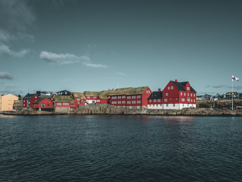 Færøer Eilanden Fly Drive (vluchten & huurauto