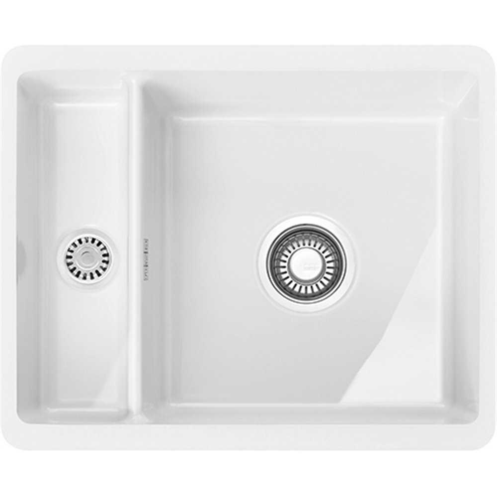 Franke Kubus Kbk 160 Ceramic Sink Bbk Direct