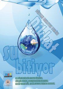 001 Suyu Israf Etmeyelim Afisi 3