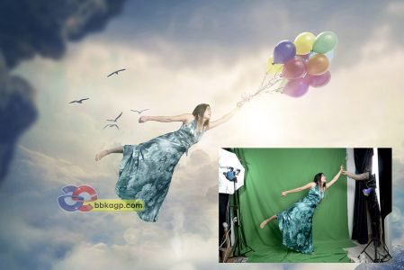 Fantastic Fotograf Cekimi kursu ve Editi Kizilay