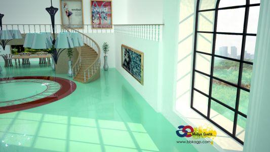 Photorealistic-Render-3D-Max-Vray-Kursu