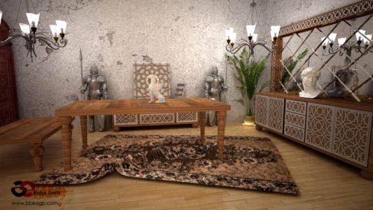 Photorealistic-Render-Ankara-Vray-Post-Production