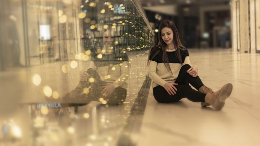 Portre Fotograf Kursu Ankara
