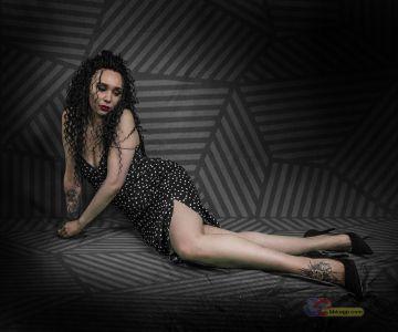 Profesyonel model fotograf cekimi